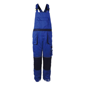 Royal blue Winter Bib Pants